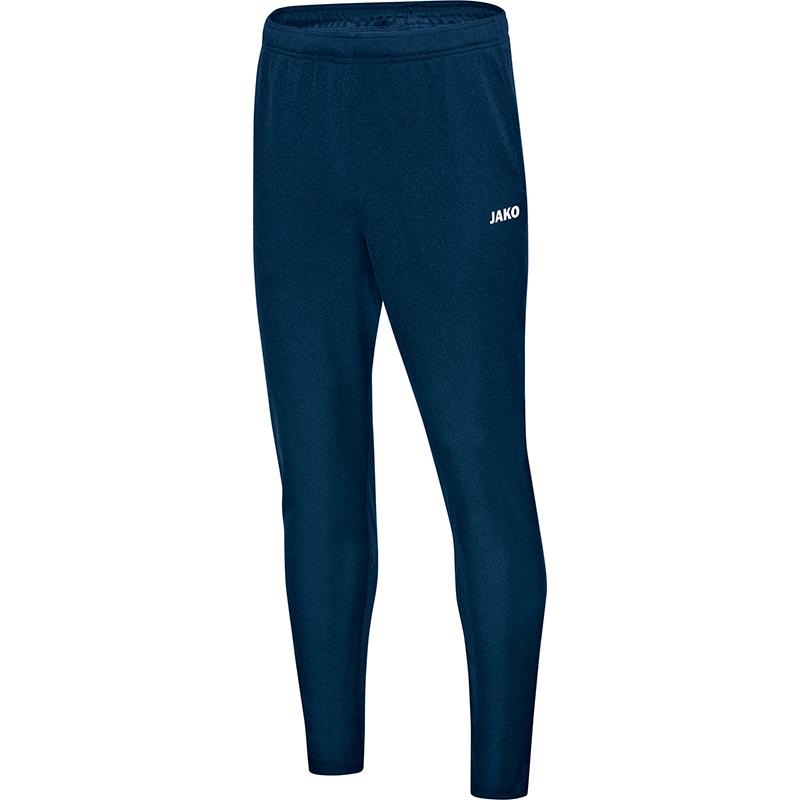 f47ded4ba357b Spodnie treningowe Classico kolor granatowy - JAKO – Strefa sportu