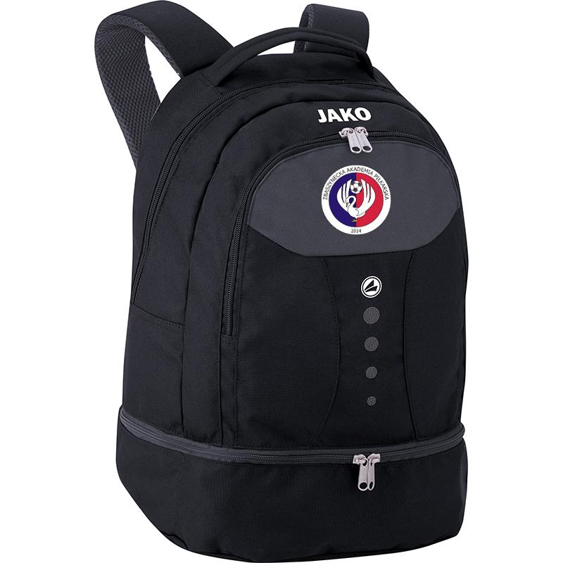295d255352325 ZAP Plecak z podwójnym dnem - JAKO – Strefa sportu