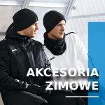 Akcesoria zimowe