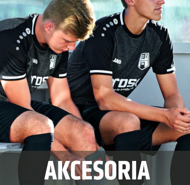 AKCESORIA MESKIE JAKO