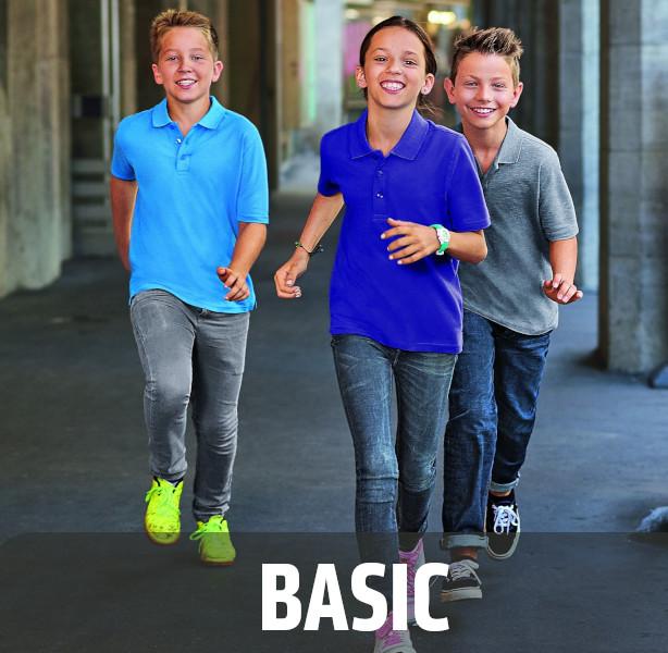 BASIC KIDS