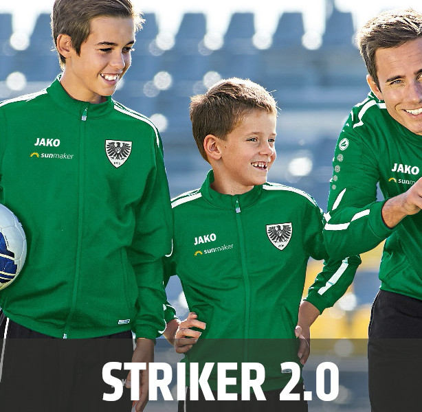 STRIKER 2.0 KIDS