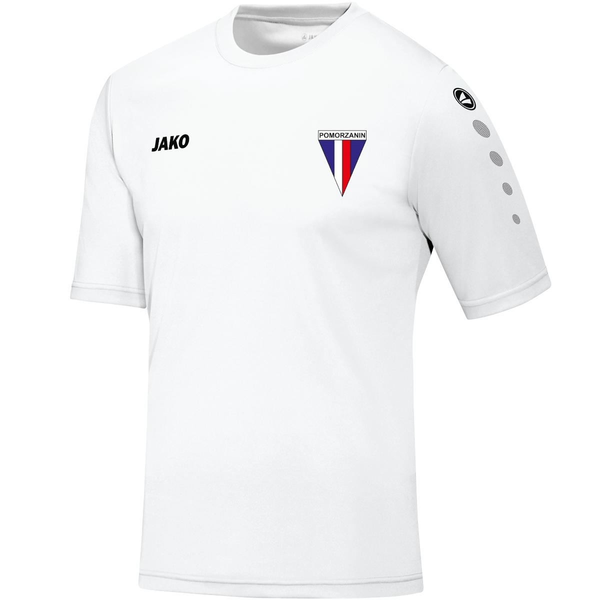 Pomorzanin Toruń Koszulka meczowa